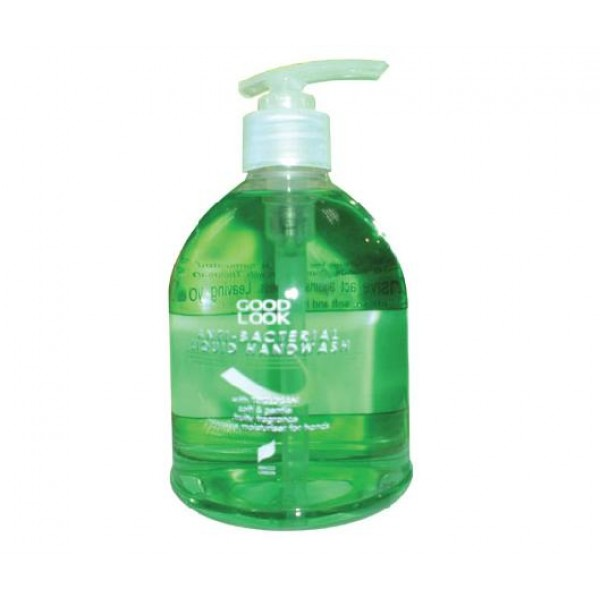 Anti-bact Handwash (Green) 500ml