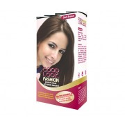 Fashion Quick Colour Cream (Brown) 40gm