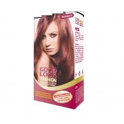 Fashion Quick Colour Cream (Mahogany) 40gm