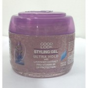Styling Gel ( Lavender Extract ) 330ml