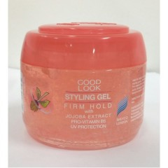 Styling Gel ( Jojoba Extract ) 330ml