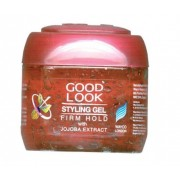 Styling Gel ( Jojoba Extract ) 140ml
