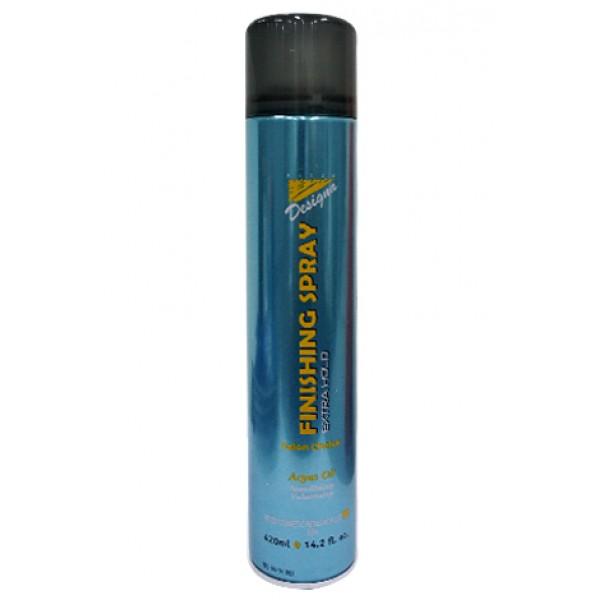 Finishing Spray 420ml
