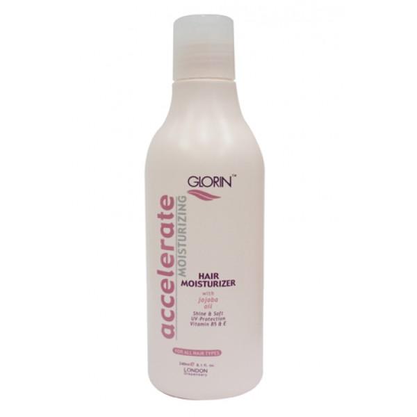 Hair Moisturizer 240ml