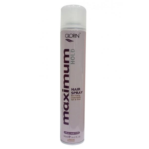 Hair Spray 420ml