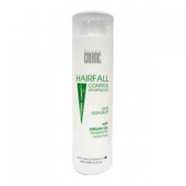 Hair Fall Control Shampoo (Anti-Dandruff)