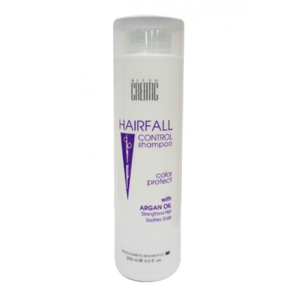 Hair Fall Control Shampoo (Color Protect)